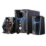 Dapatkan Segera Gmc 888D1 Multimedia Speaker Hitam