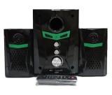 Beli Gmc 888D1 Multimedia Speaker Subwoofer Hitam Terbaru