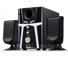 GMC 888D3 Audio Multimedia Speaker Bluetooth 2.1