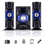 Harga Gmc 889D Audio Multimedia Speaker Bass Booster Bluetooth Karaoke Biru Yang Bagus