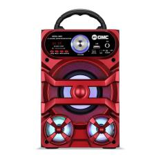 GMC 898C Multimedia Speaker USB/SD/MMC/FM Bluetooth
