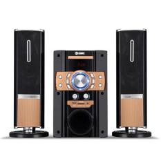 GMC Multimedia Aktif Speaker 885S - Emas / Gold