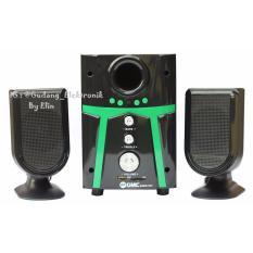 Promo Gmc Speaker Multimedia 888D3 Bt Bluetooth Di Jawa Barat