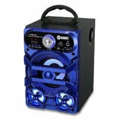 Gmc Speaker Portable Radio,SD/USB Music Player,karaoke,Gmc 898C