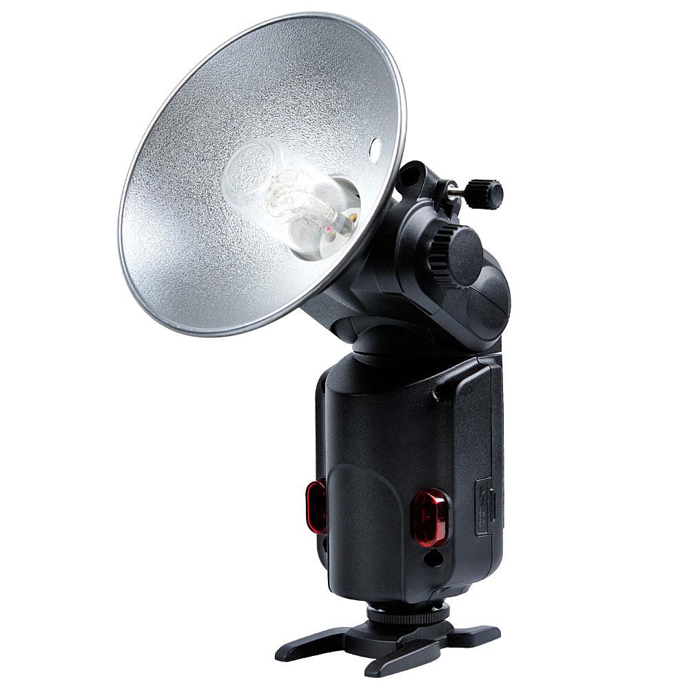 Harga preferensial GODOX AD-S6 Bergaya Payung Reflektor untuk Witstro Flash AD180 AD360 AD200 (Hitam) terbaik murah - Hanya Rp85.680