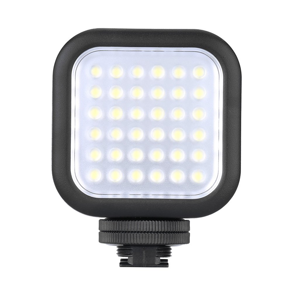 Review Pada Godox Led36 Lampu Led Mini Kamera Dslr Camcorder