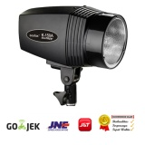 Harga Godox Mini Master K 150A Lampu Flash Studio Strobe 150 Watt Original
