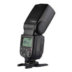 Jual Beli Online Godox Tt600 Thinklite Flash Dibangun Dalam 2 4G Sistem Nirkabel For Canon Nikon Sony