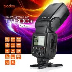 Jual Godox Tt600S Pemikir Flash Dibangun Dalam 2 4G Sistem Nirkabel For Sony Kamera Tiongkok Murah