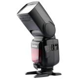 Review Godox Tt685N I Ttl 2 4G Radio Nirkabel Sistem Tuan Budak Speedlight Senter For Nikon D7100 D7000 D5200 D5100 D5000 D3200 Di Tiongkok