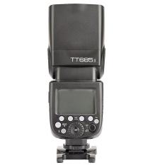 GODOX TT685S 2.4G HSS 1/8000 S TTL GN60 Mobile Speedlite Flash Forsony A7 A7R A7S A7 II A7R II a7S II A6300 A6000-Intl