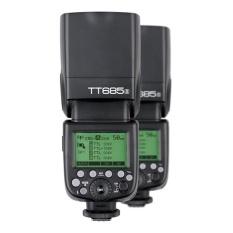 Beli Godox Tt685S 2 4G Hss 1 8000 S Ttl Ii Gn60 Kamera Flash Speedlite For Kamera Sony Pake Kartu Kredit