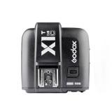 Beli Godox X1C T 2 4 Ghz Ttl Pemicu Flash Nirkabel Pemancar Tunggal For Canon Lengkap
