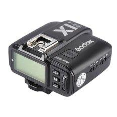 GODOX X1T-S TTL 1/8000 S HSS Pemicu Remote Transmiiter Imbo GODOX 2, 4G X Nirkabel Sistem FOR Sony A77II/a7RII/a7R/A58/A99/ILCE6000L ILDC Kamera