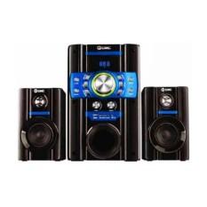 Gogo Grosir GMC 888S Multimedia Speaker (Garansi Resmi GMC) Biru