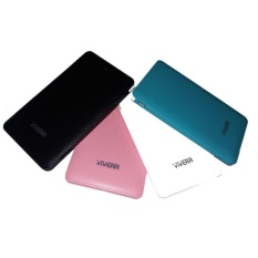 Gogo Grosir Paling Laku Viverr Power Bank 12000mah 2 Output - Random
