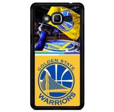 Golden State Warriors W3140 Samsung Galaxy J2 Prime Custom Hard Case