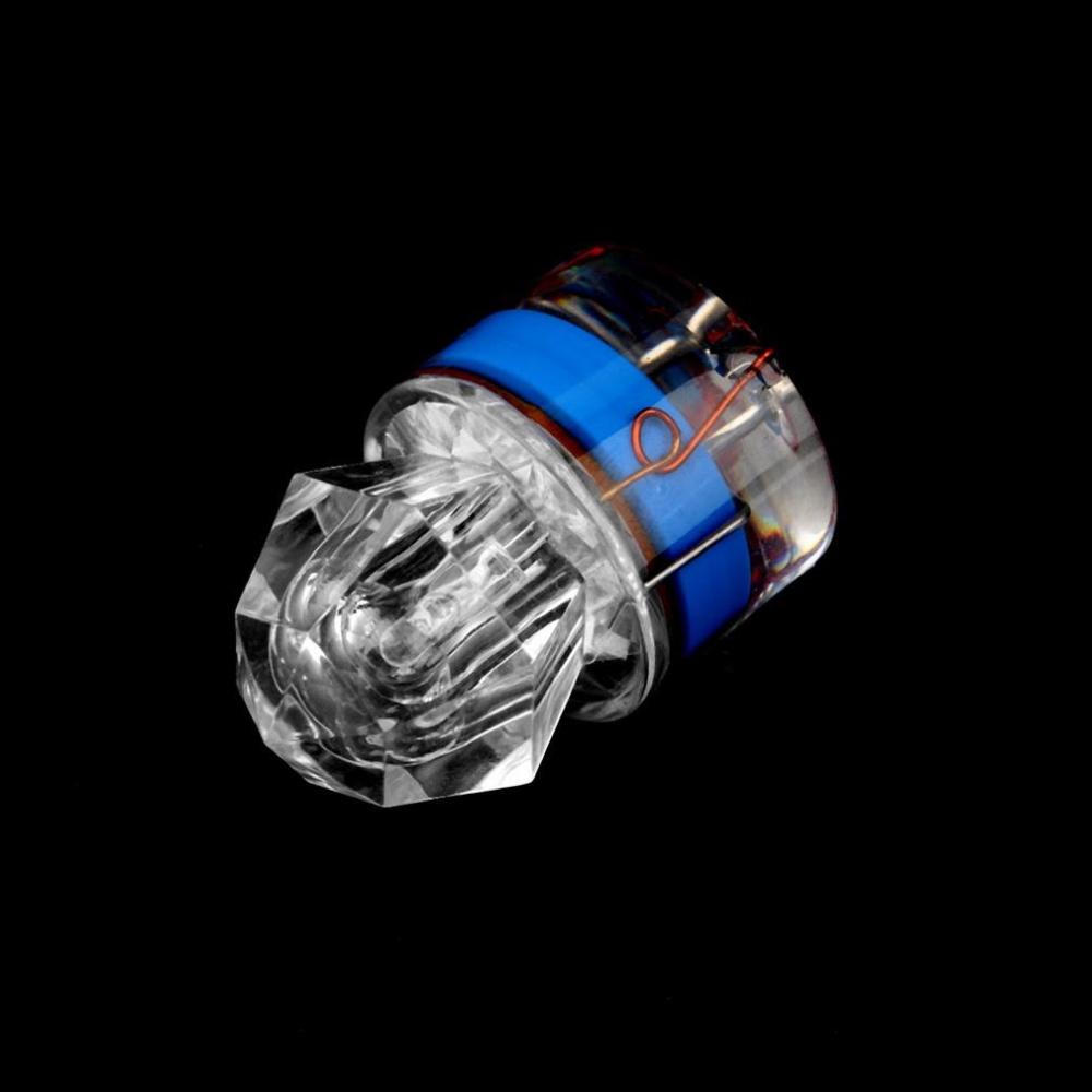 Baik Berlian Memancing Di Laut Dalam Bentuk LED Lampu LED Menarik Cahaya Pancing Anda Menyenangkan-Internasional