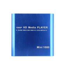Jual Beli Baik Kami Mini 1080 P Full Hd Media Player Dengan Mkv Rm Usb Hdd Hdmi Fungsi Intl Baru Tiongkok