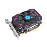 Model Good Wisenovo Hd7670 4G 128Bit Gddr5 Gaming Video Graphics Card Vga Dvi Hdmi Black Intl Terbaru