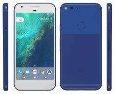 Diskon Besargoogle Pixel Xl 32Gb Really Blue