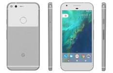Beli Google Pixel Xl 32Gb Very Silver
