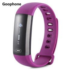 Diskon Goophone M2 Smart Gelang Tekanan Darah Oksigen Mengukur Jantung Ratewristband Nbsp Intl Not Specified Tiongkok