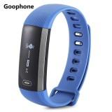 Harga Goophone M2 Smart Bracelet Blood Pressure Oxygen Measure Heart Ratewristband Intl Not Specified Baru