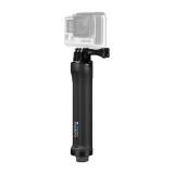 Jual Gopro 3 Way Grip Arm Monopod Tripod Hitam Gopro Online