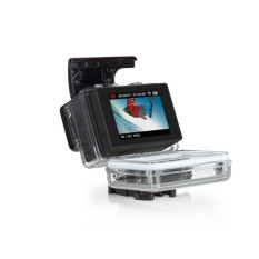 GoPro ALCDB-401 LCD Touch BacPac for Hero 3+/4 (Black) DING XIN III 10300 - intl