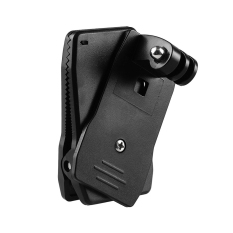 GoPro Rotary Clip 360 Mount for GOPRO, BRICA B-PRO & Xiaomi Yi Camera