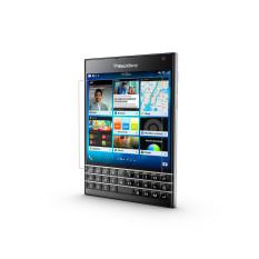 Ulasan Mengenai Gorila Premium Tempered Glass For Blackberry Passport Screen Protector