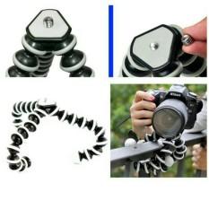 Gorilla Pod Flexible Tripod Large Besar for Mirrorless, DSLR, Go Pro, SJ Cam