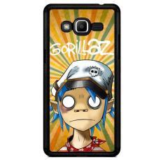 Gorillaz Z3408 Samsung Galaxy J2 Prime Custom Hard Case