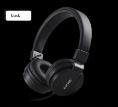 Harga Gorsun Gs778 Headphone Deep Bass Headset 3 5Mm Antarmuka Dukungan Ponsel Mp3 Mp4 Komputer High Quality Hitam Intl Terbaik