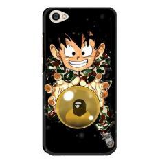 Goten Vs Bape Goku L2097 Xiaomi Redmi Note 5A Custom Hard Case