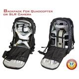 Jual Gpl 3 In 1 Dji Drone Backpack Untuk Phantom 3 4 Drone Tas Kamera Atau Travel Backpack Dengan 4 Free Sarung Pelindung Untuk Crankshaft Kapal Dari Amerika Serikat Intl Branded Original