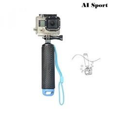 GPL/AI Sport Waterproof Floating Hand Grip, Floating Stick untuk Semua Kamera GOPRO HERO 4 Session Black Silver Hero 2 3 3 + 4 5 (Biru) /kapal dari AMERIKA SERIKAT-Intl