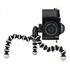 Beli Gpl Joby Gorillapod Hybrid Tripod Untuk Mirrorless Dan 360 Kamera Yang Fleksibel Portable Dan Ringan Tripod Dengan Kepala Bola Dan Tingkat Gelembung Kapal Dari Amerika Serikat Intl Lengkap