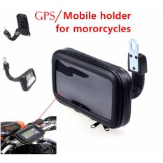 Harga Gps Motorcycle Phone Holder Anti Air Dan Kokoh Bahan Water Proof