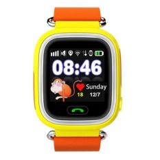 Harga Gps Q90 Smartwatch Touch Screen Wifi Positioning Children Smart Wrist Watch Locator Pk Q50 Q60 Q80 For Kid Safe Anti Lost Intl Terbaik