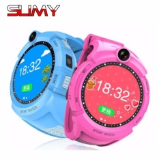 Gps Smart Watch Kids Watch Q610 Dengan Wifi Kamera Touch Screen Sos Call Location Device Tracker Untuk Kid Aman Anti Lost Monitor Intl Di Tiongkok
