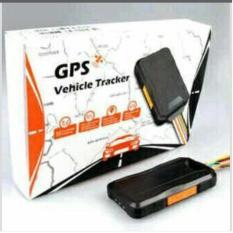 Ulasan Lengkap Tentang Gps Tracker Tr06 Server Orange Livetime Original