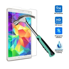 Grace Asus FonePad 8 / FE380 Tempered Glass - Real Glass Tempered Screen Protector