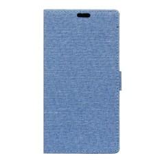 GRAIN PU Leather Case Flip Stand Cover dengan Magnetic Closure untuk Huawei NOVA PLUS-Intl