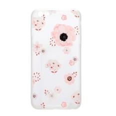 Grand Toko Baru Gaya PVC Embossment Lembut Case Sarung Pelindung untuk IPhone6 Plus/6 S Plus Anti-Menggaruk -Internasional