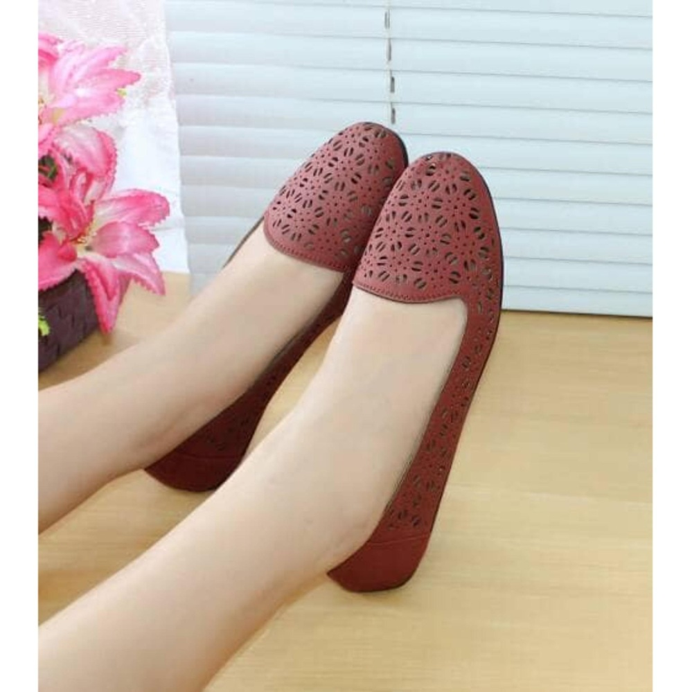 Review Gratica Flatshoes Flat Shoes B07Sr Bata Gratica