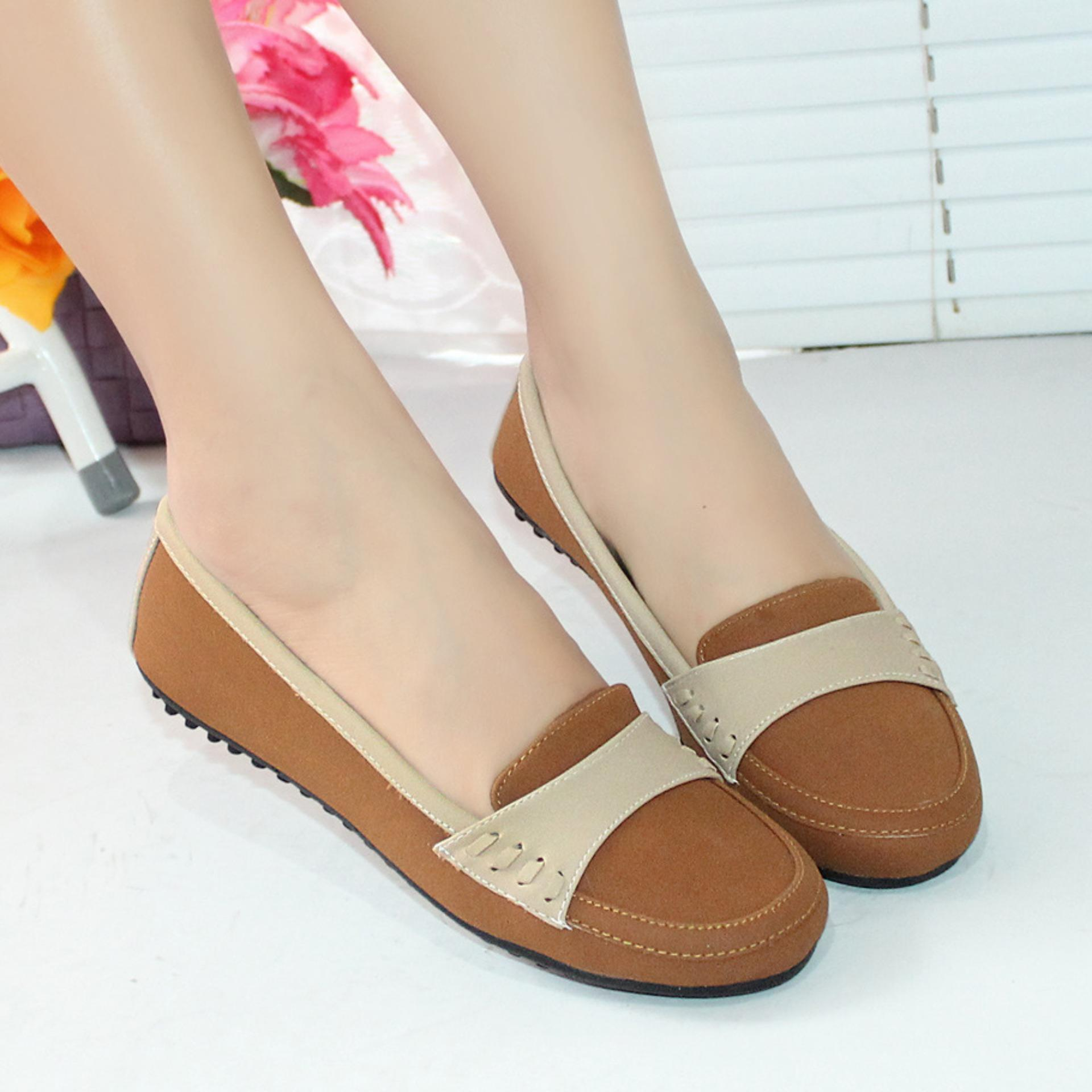 Harga Gratica Flatshoes Flat Shoes Nfz 20 New