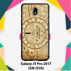 Gravity Falls Wiki X0570 Samsung Galaxy J5 Pro 2017 Custom Case