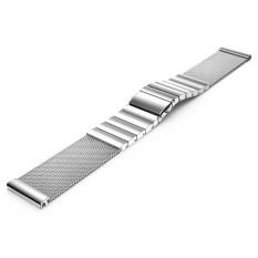 Berapa Harga Greatsell Milanese Gelang Stainless Steel Band Strap Hd Film Untuk Samsung Gear S3 Intl Oem Di Tiongkok